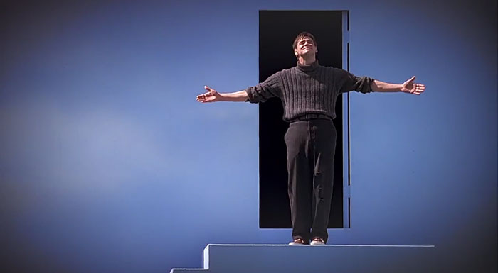 Released on june 5, 1998, peter weirs the truman show is often credited with predicting the reality television