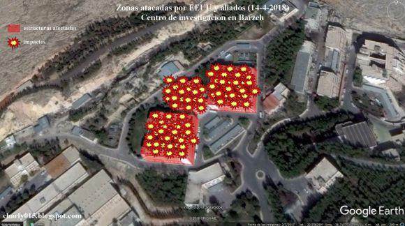 Как 76 ракет Томагавк могут поместиться в одном разрушенном научном центре