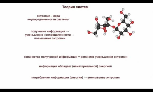 Теория систем