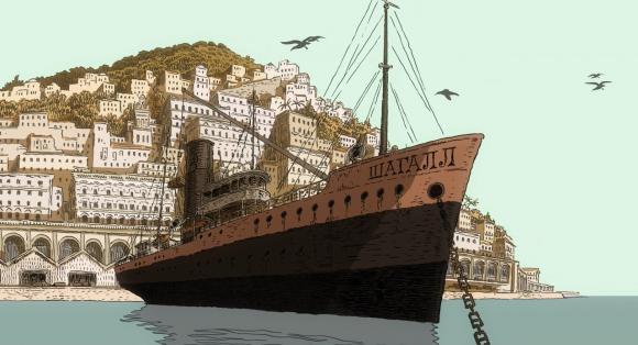 """""""Корабль испанский трёхмачтовый"""" - иудомасонство"""