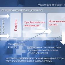 Алгоритм управления 2