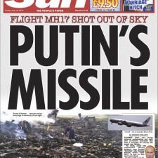 «Ракета Путина»