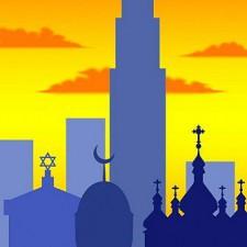 Иерархия религий современности