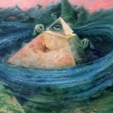 Толпоэлитарная пирамида
