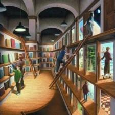 Знания открывают двери к неизведанному